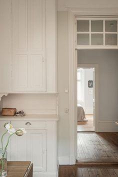 Home Interior Loft .Home Interior Loft Kitchen Interior, Kitchen Design, Country Look, Interior Decorating, Interior Design, Studio Interior, White Rooms, Cheap Home Decor, Home And Living