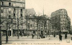 place Beaugrenelle - Paris 15ème