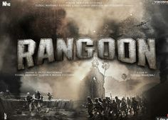 Rangoon - Shahid Kapoor   Saif Ali Khan   Kangana Ranaut #rangoon #music #video #youtube
