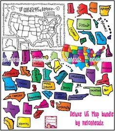 This Is A Great Landform Map Of Texas That Could Be Shown As An - Huge us map