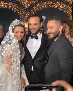 """@lebaneseweddings shared a photo on Instagram: """"Did you miss @hanadymehanna and @ahmedkhaledsalleh's amazing wedding celebration last week in #Cairo? Catch the full and exclusive coverage…"""" • Nov 10, 2020 at 4:38pm UTC Lebanese Wedding, Wedding Videos, Wedding Moments, Cairo, Celebrity Weddings, Celebration, In This Moment, Wedding Dresses, Amazing"""