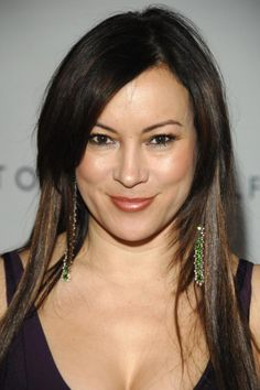 jennifer Tilly - Her father was Chinese American and her mother was of Irish, Finnish, and Native-American ancestry.