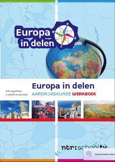 We maakten het werkboek bij de Schooltv afleveringen 'Europa in delen' voor de NTR. www.patsboemeducatief.nl
