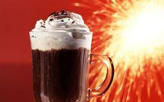 Riquísima tentación: receta de Café Liégeoise http://www.amantesdelcafe.com/tipos/receta-de-cafe-liegeoise-de-lieja.html
