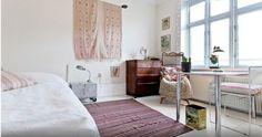 Escapada a Copenhague en un piso bohemio - Deco & Living