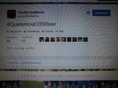 Es nenecesario que explique cómo me la engomó este Tweet de Teo?
