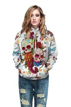 Fabric: 95% Polyester,5% SpandexThickness: MediumWhether Hooded: HoodedSize: S,M,L,XL,XXL,XXXL Stranger Things Hoodie, Printed Hoodies, Hooded Sweater, Cargo Pants, Christmas Sweaters, Horror, Skull, Graphic Sweatshirt, Sweatshirts