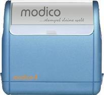 MODICO 4 pečiatka - výroba na počkanie v cene
