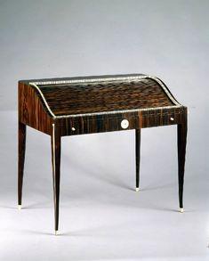 Bureau Art Deco de rulhman - ébéniste et créateur contemporain