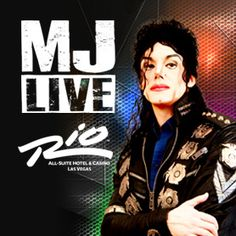 See MJ Live at the Rio in Las Vegas for FREE on your birthday! Visit BirthdayFreebies.com to learn more!