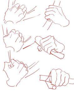 Manga Drawing Tutorials, Drawing Techniques, Art Tutorials, Painting Tutorials, Drawing Tips, Hand Drawing Reference, Drawing Reference Poses, Poses References, Digital Art Tutorial