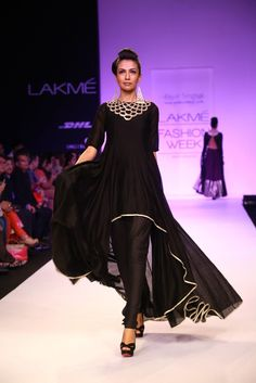 Lakme Fashion Week, Winter/Festive 2013