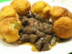 and fry dumpling more jamaican food jamaican caribbean fried dumplings ...
