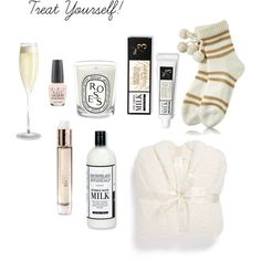 Friday Favorites: Bubble Bath Pampering