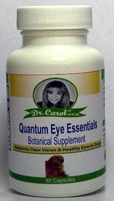 Dr. Carol's Complete Dog Eye Essentials -- For more information, visit image affiliate link Amazon.com