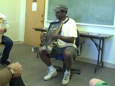 Dave Fox has been playing the washboard for nearly 50 years. In fact, he's been playing the same Columbus Washboard Company washboard for almost 50 years. In...