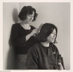 Robert Giard: MARIANNA ROMO CARMONA AND JUNE CHAN.jpg