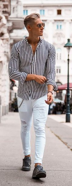 5037 Best Outfits images in 2019 | Mens fashion:__cat__, Men