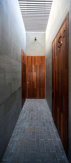 AGi architects: S cube chalet