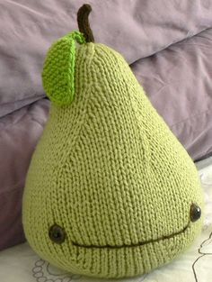 Fuente: http://salihan.com/patterns/perry-the-pear/