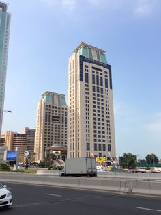 Habtoor Grand - Art Deco Dubai