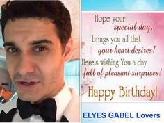 (9) Twitter Gabel, Scorpion, Special Day, Wish, Happy Birthday, Bring It On, Twitter, Scorpio, Happy Brithday