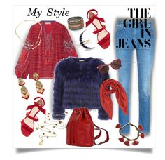 """My Style.. BOHO"" by onesweetthing ❤ liked on Polyvore featuring STELLA McCARTNEY, Ulla Johnson, Alexandre Birman, Alice + Olivia, Gucci, Etro, Lana, Red Camel, Liberty and Bohemia"