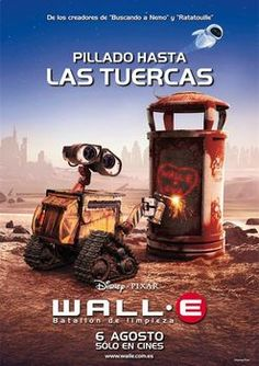 21 Listening Comprehension Questions in chronological order for the film Wall-E from Pixar. Excellent for the unit: AP Spanish Science and Technology. La ciencia y la tecnología.