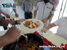Aveng Trident Steel Potjiekos Cooking team building event in Alberton, facilitated and coordinated by TBAE Team Building and Events Team Building Events, Trident, Steel, Cooking, Kitchen, Steel Grades, Brewing, Cuisine, Cook