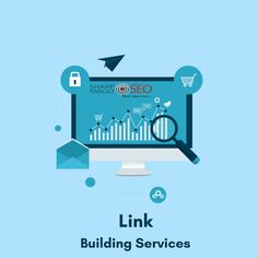 SharpTarget SEO provide you relative & Quality link building service, which is an ordinary form of SEO. https://bit.ly/2sUmPK1