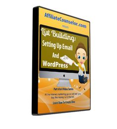 In this video the narrator illustrates the process of setting up email and a domain name using Cpanel and offers tips on easy ways to set up Wordpress.