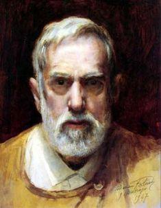 Autorretrato ||Self-portrait, Mariano Fortuny