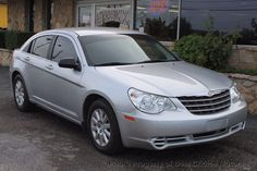 2010 Used Chrysler Sebring 4dr Sedan Touring at Best Choice Motors Serving Tulsa, OK, IID 14176225