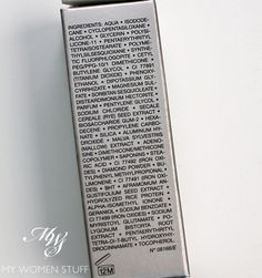 dior dreamskin serum ingredient list