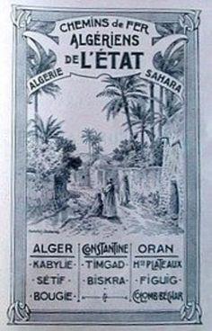 Chemins de Fer Algériens