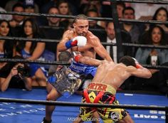 Whom should Keith Thurman fight next?#Thurman #Boxing