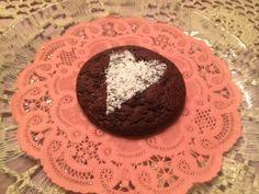Valentine's Red Velvet Cookies