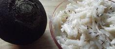 Csodaszer az epehólyagra és légutakra a fekete retek - Egészségtér - Természetes egészség
