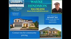 http://ift.tt/1O6MI0R Call Wayne 916-230-6556 - Considering a new home in Rocklin the surrounding area? Free new home tours Roseville Rocklin  Team up with me so I can show you all that are available and ensure you get the best location  terms  price that works for you and your family. Roseville has a lot to offer which include Roseville Galleria Mall - Great schools  bike trails  parks- recreation without the city hustle  Many medical facilities and high end work opportunities. Roseville or…