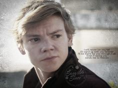 "1,186 To se mi líbí, 17 komentářů – Thomas Brodie Sangster Ⓜ (@sangster.since1990) na Instagramu: ""You will always be in my heart, Newt... #thomasbrodiesangster #newt #sangsterthomas #themazerunner…"""