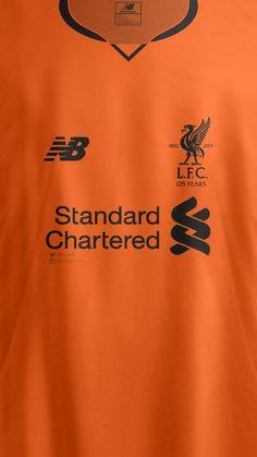 Liverpool Fc Shirt, Liverpool Kit, Liverpool Anfield, Liverpool Football Club, Soccer Kits, Football Kits, Football Jerseys, Football Stuff, This Is Anfield