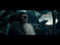 Legolas and his dad, Thranduil (Lee Pace) and we finally get to see Smaug (and hear Cumberbatch!)>> The Hobbit: The Desolation of Smaug - Official Teaser Trailer [HD] Gandalf, Legolas, 22 Jump Street, Hobbit Films, O Hobbit, Ian Mckellen, Martin Freeman, Richard Armitage, Jackson