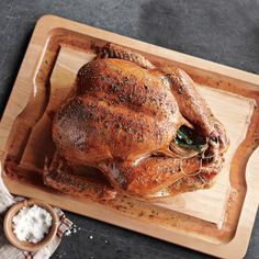 Willie Bird Fresh Free-Range Organic Turkey, Christmas Delivery, 16-18 lb.