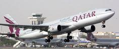 La compagnia aerea Qatar Airways inaugura la sua prima destinazione in Iraq, verso la città di Erbil, tra  due settimane ci sarà il collegamento con la capitale Baghdad.    Dal  23 Maggio 2012, la compagnia di bandiera del Qatar  propone  quattro rotazioni settimanali tra  il suo hub di Doha  e Erbil a bordo di  un Airbus A320 che può trasportare 12 passeggeri in Business Class e 132 in Economy.