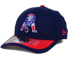 New England Patriots New Era 39Thirty Official On Field M L Fitted Cap Hat   NewEra  NewEnglandPatriots 7ca300faf58