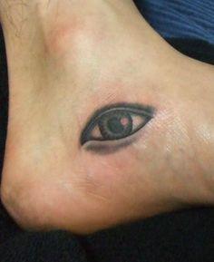 Another tattoo Haz?