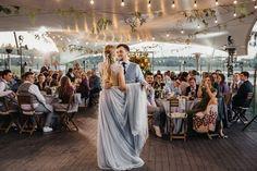 First wedding dance bride and groom   fabmood.com #weddingreception #bride #wedding #weddingphoto