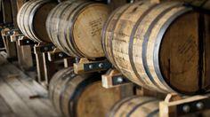Barrel Racks!  Perfect for storing mass quantities of barrels