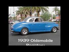 Instagram Video  Classic Car Show Slideshow 1.