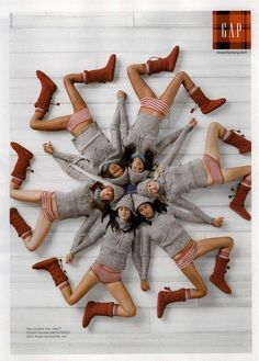 gap vintage campaign - Google Search